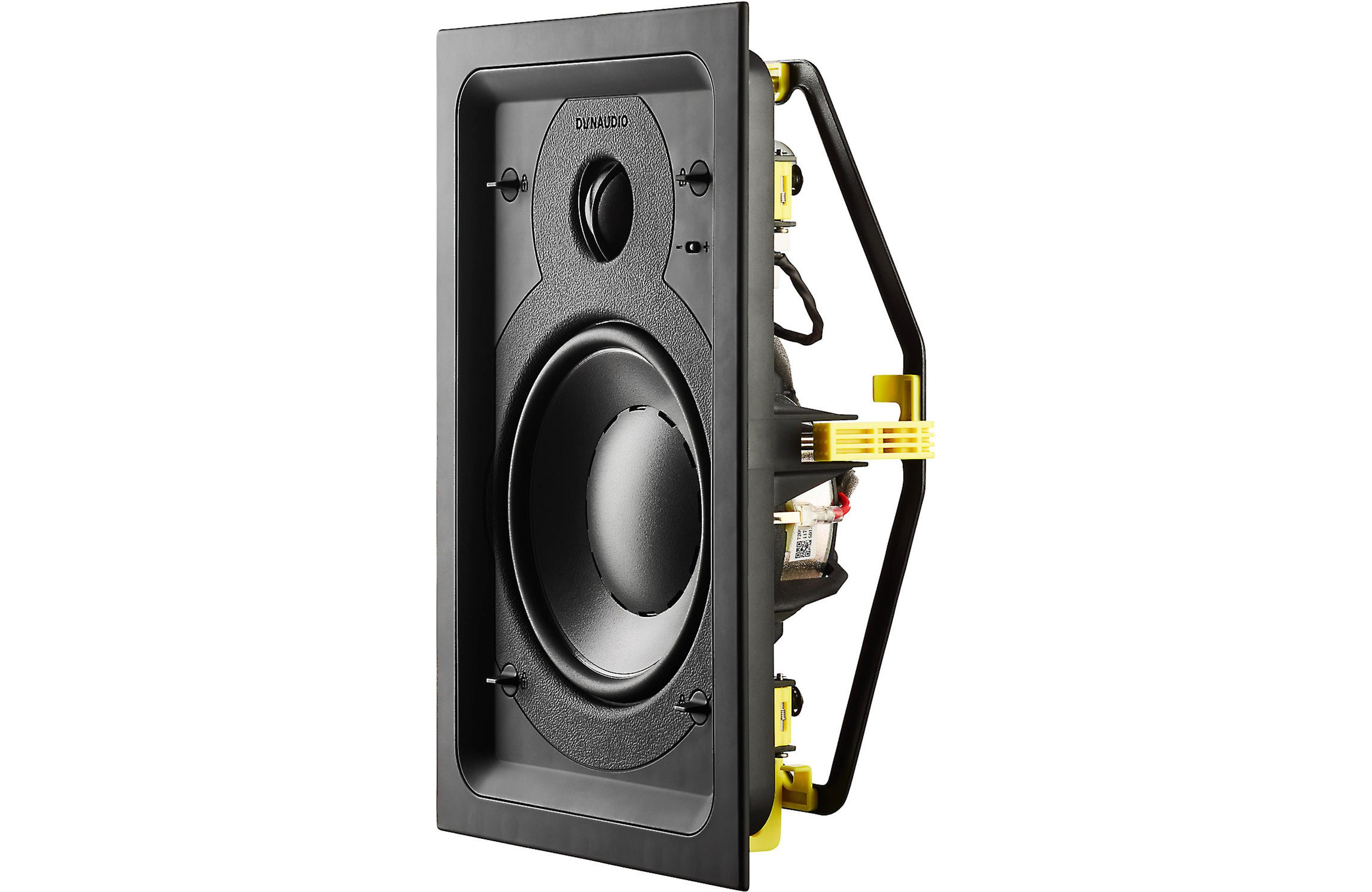 Dynaudio S4-W65 - High-end vestavný reproduktor do stěny