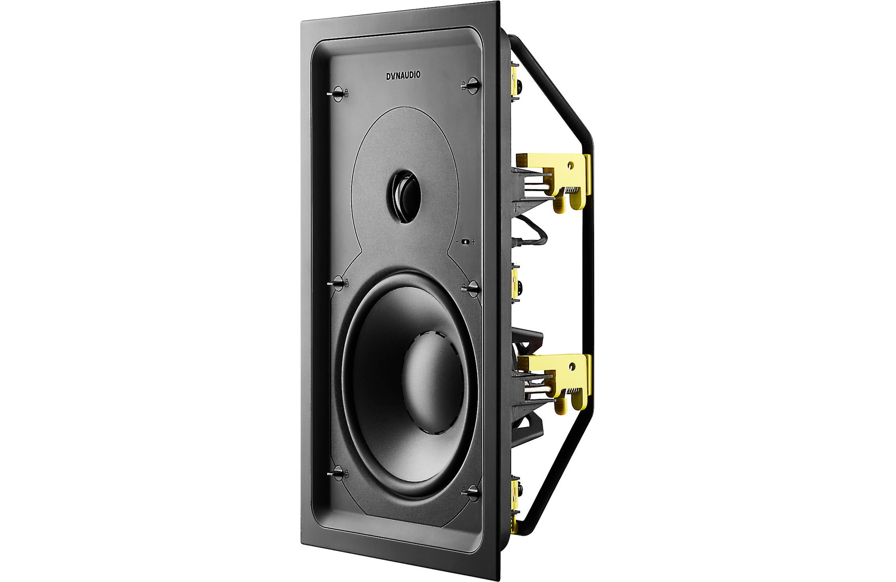 Dynaudio S4-W80 - High-end vestavný reproduktor do stěny